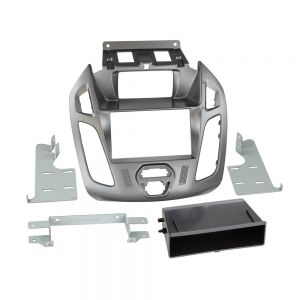 Fascia Ford Transit Connect with Display - Phoenix Silver