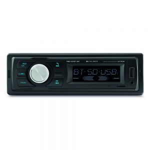 Caliber Media Player With Blutetooth, USB/SD Reader & AUX-Input
