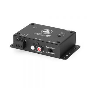 JLLOC-22 Fully Active 2 Channel Speaker Level To Line Output Converter Main Image