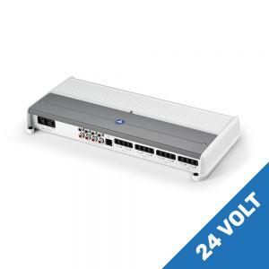JLM800/8V2-24V Marine 24V 800W 8 Channel Class D Full Range Amplifier Main Image